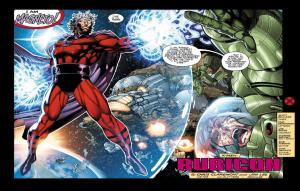 News Magneto