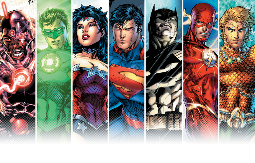 News DC Comics