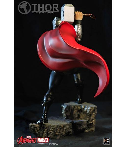 Avengers Assemble Thor