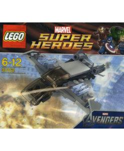 30162 LEGO® Marvel Super Heroes Polybag Quinjet