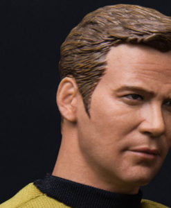 Star Trek The Original Series Kirk Sixth Scale Figure