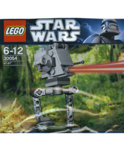 30054 LEGO Star Wars Polybag AT-ST