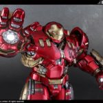 Announces Hulkbuster Delivery Update