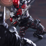 Batman Arkham Knight Sixth Scale Figure VGM News