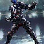Batman Arkham Knight Sixth Scale Figure VGM News