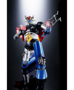 GX-70D Mazinger Z Damaged Dynamic