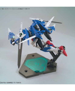 High Grade Build Custom Diver Ace Unit