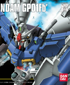 High Grade Universal Century RX-78GP01Fb Gundam GP01Fb
