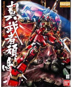 Master Grade Shin Musha Gundam