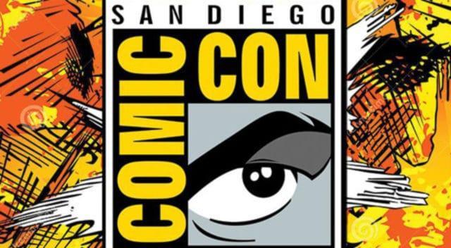 SDCC Comic-Con