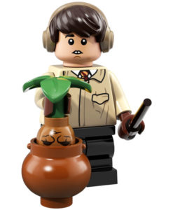 71022 LEGO Minifigures Harry Potter and Fantastic Beasts Neville Paciock