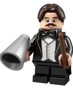 71022 LEGO Minifigures Harry Potter and Fantastic Beasts Professor Flitwick