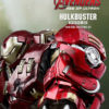 Avengers Age of Ultron Hulkbuster Accessories Collectible Set MMS