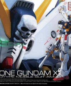 Real Grade 31 Crossbone Gundam X1
