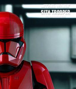 Star Wars Episode IX Sith Trooper Sixth Scale Figure MMS