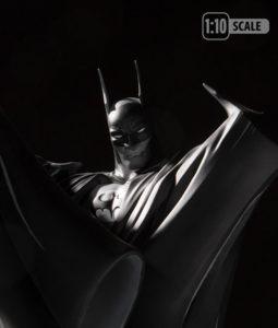 Batman Black & White Todd McFarlane