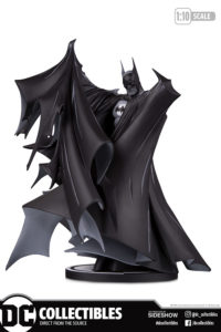 Batman Black & White Todd McFarlane