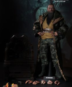 The Mandarin Sixth Scale Figure MMS