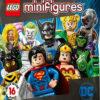 71026 LEGO Minifigure DC Comics