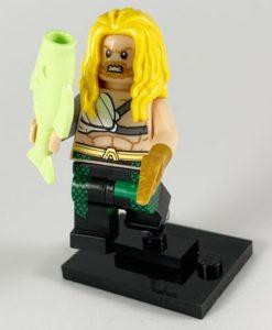 71026 LEGO Minifigure DC Comics Aquaman