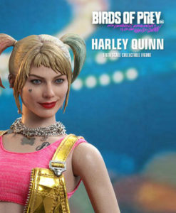 Birds of Prey Harley Quinn Sixth Scale Figure MMS