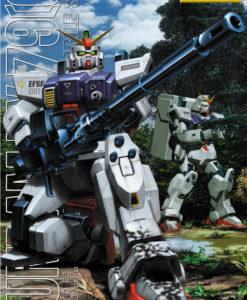 Master Grade Gundam Gundam RX-79[G]