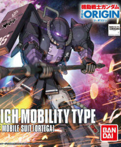 Origin MS-06R-1A Zaku II High Mobility Type