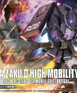 Origin MS-06R-1A Zaku II High Mobility Type