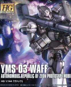 Origin YMS-03 Waff