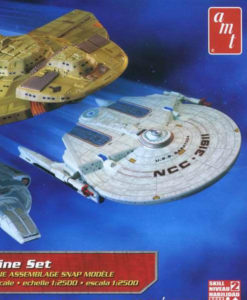 Star Trek Deep Space Nine Cadet Series