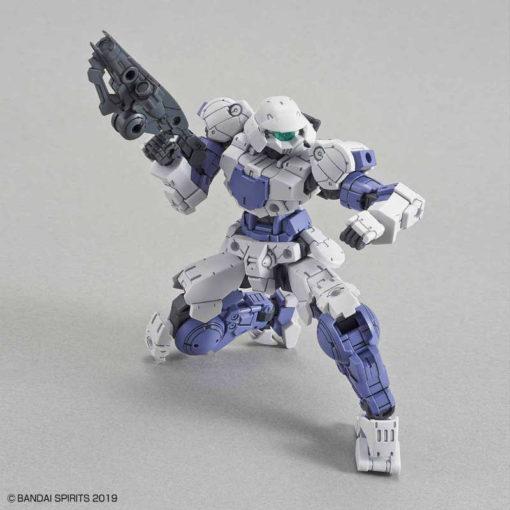 30 Minutes Missions bEXM-15 Portanova White