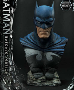 Hush Batman Batcave Version Premium Bust PB
