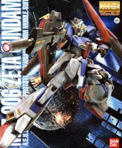 Master Grade MSZ-006 Zeta Gundam Ver.2.0