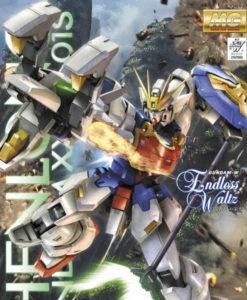 Master Grade Shenlong Gundam XXXG-01S EW
