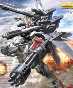Master Grade Strike Gundam I.W.S.P.