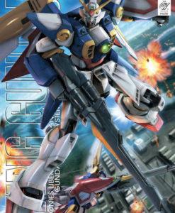 Master Grade Wing Gundam