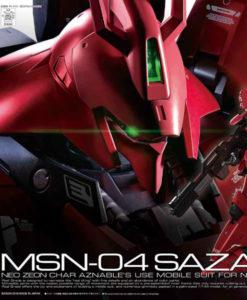 Real Grade MSN-04 Sazabi