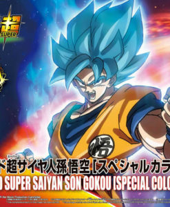 Super Saiyan God Super Saiyan Son Goku Special
