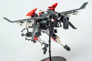 ARX-8 Laevatein Last Decisive Battle