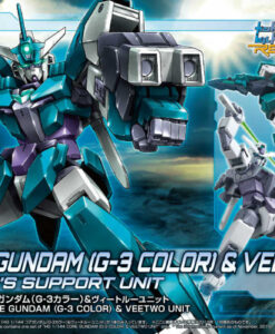 Build Divers Re RISE Core Gundam G-3 Color Veetwo Unit