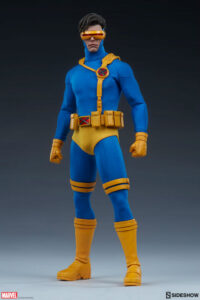 Cyclops Sixth Scale Figure