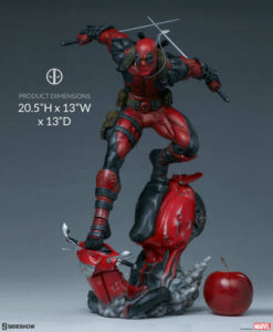 Deadpool Premium Format Figure