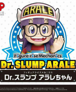 Dr. Slump Arale Figure-rise Mechanics