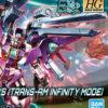 Gundam 00 Sky HWS Trans-Am Infinity Mode