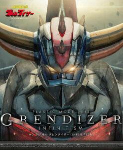 HG Grendizer Infinitism