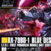 HG Universal Century Blue Destiny Unit 1 EXAM