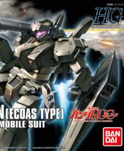 HG Universal Century Jegan Ecoas Type