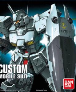 HG Universal Century RGM-79N GM Custom