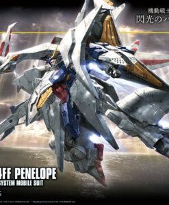 HG Universal Century RX-104FF Penelope