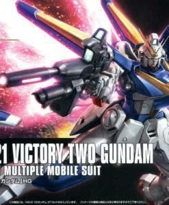 HG Universal Century Victory Two Gundam